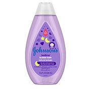 Johnson's Baby Bedtime Baby Bubble Bath