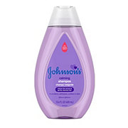 Johnson's Baby Calming Shampoo