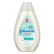 Johnson's Baby Cottontouch Newborn Wash & Shampoo