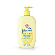 Johnson's Baby Head-To-Toe Baby Lotion