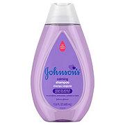 Johnson's Calming Lavender Baby Shampoo