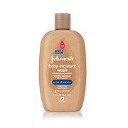 Johnson's Vanilla Oatmeal Baby Moisture Wash
