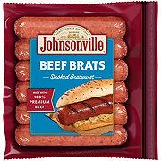 Johnsonville Beef Brats