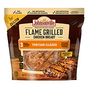 Johnsonville Flame Grilled Teriyaki Glazed Chicken Breast