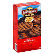 Johnsonville Grillers Original Bratwurst Patties