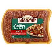 Johnsonville Hot Italian Sausage