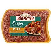 Johnsonville Mild Italian Sausage