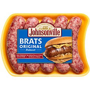 Johnsonville Original Brats