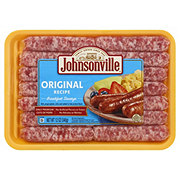 Johnsonville Original Recipe Breakfast Sausage Links