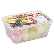Jolly Assorted Pudding Buah-Buahan