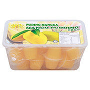 Jolly Mango Pudding