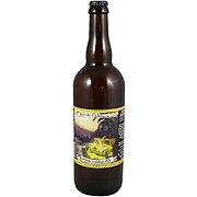 Jolly Pumpkin Oro De Calabaza Strong Artisan Golden Ale Bottle