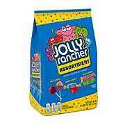 Jolly Rancher Assortment Big Bag