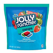Jolly Rancher Fruit Chews Candy