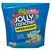 Jolly Rancher Hard Candy, Original Fruit Flavors Assortment