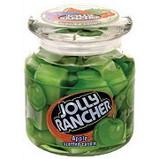 Jolly Rancher Jolly Rancher Apple Scented Candle