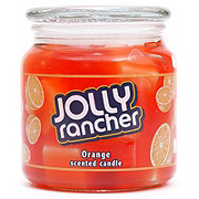 Jolly Rancher Jolly Rancher Orange Scented Candle
