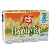 Jolly Time Healthy Pop Butter Popcorn