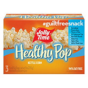 Jolly Time Healthy Pop Kettle Corn Microwave Popcorn