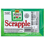 Jones Dairy Farm Country Style Scrapple