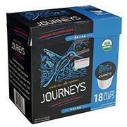 Journey's Single Serve Coffee Jamaican Mountain Blend