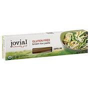 Jovial Gluten Free Brown Rice Pasta Capellini