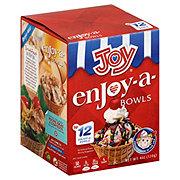 Joy Enjoyabowls Mini Waffle Bowls