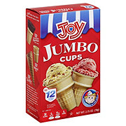 Joy Jumbo Cups