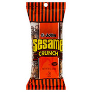 Joyva Sesame Crunch Pieces