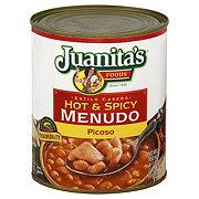 Juanita's Hot & Spicy Menudo