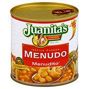 Juanita's Menudo