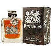 Juicy Couture Dirty English Eau De Toilette Spray For Men