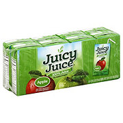Juicy Juice 100% Apple Juice