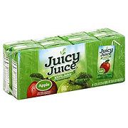 Juicy Juice 100% Apple Juice 4.23 oz Boxes
