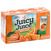 Juicy Juice Orange Tangerine Juice
