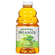 Juicy Juice Organic 100% Apple Juice