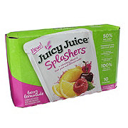 Juicy Juice Splashers, Berry Lemonade