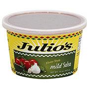 Julio's Mild Salsa