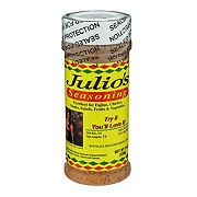 Julio's Seasoning