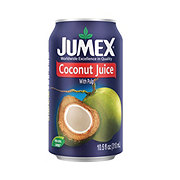 Jumex Coconut Juice With Pulp