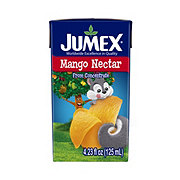 Jumex Mango Nectar 4.23 oz Boxes