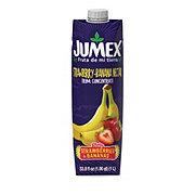 Jumex Strawberry and Banana Nectar
