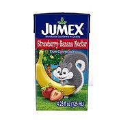 Jumex Strawberry Banana Nectar 4.23 oz Boxes