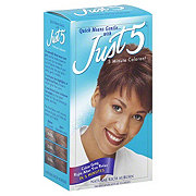 Just 5 Hair Color Rich Auburn