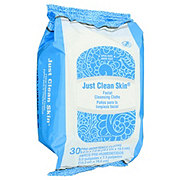Just Clean Skin Basic Facial Cleansing Cloths