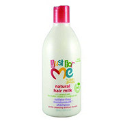 Just For Me Milk Hair Moisture Soft Cleanser