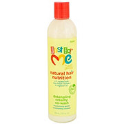 Just For Me Natural Hair Nutrition Detangling Co-wash