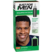 Just For Men Original Hair Color Jet Black