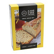 JUST IN TIME GOURMET Sweet Bread Mix