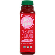 Just Made Juice Passion Dragon